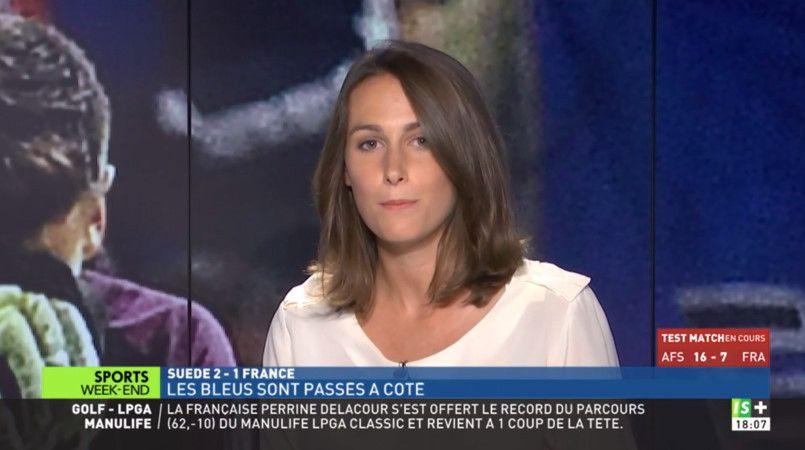 Virginie Ramel 10/06/2017