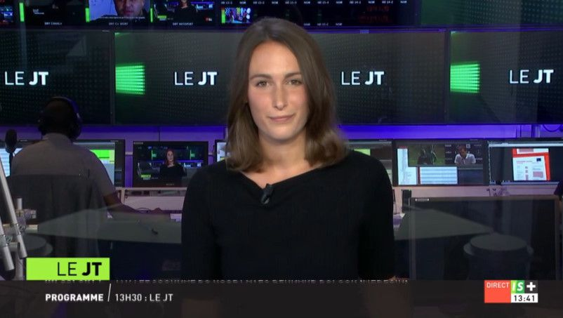 Virginie Ramel 14/06/2017
