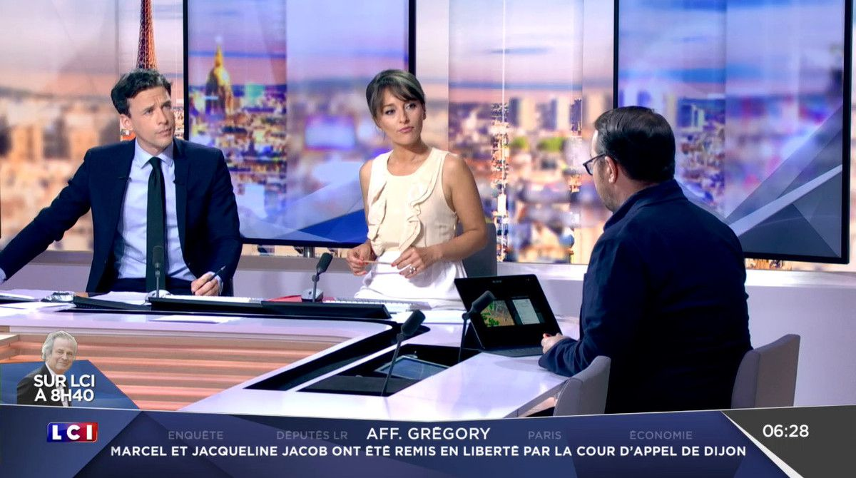 Amandine Bégot 21/06/2017