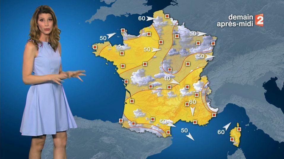 Chloé Nabédian 24/06/2017 Soir