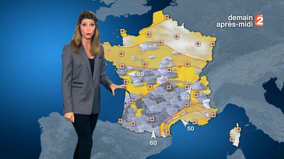 Chloé Nabédian 25/06/2017 Soir