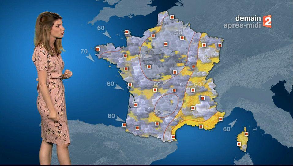 Chloé Nabédian 29/06/2017 Midi