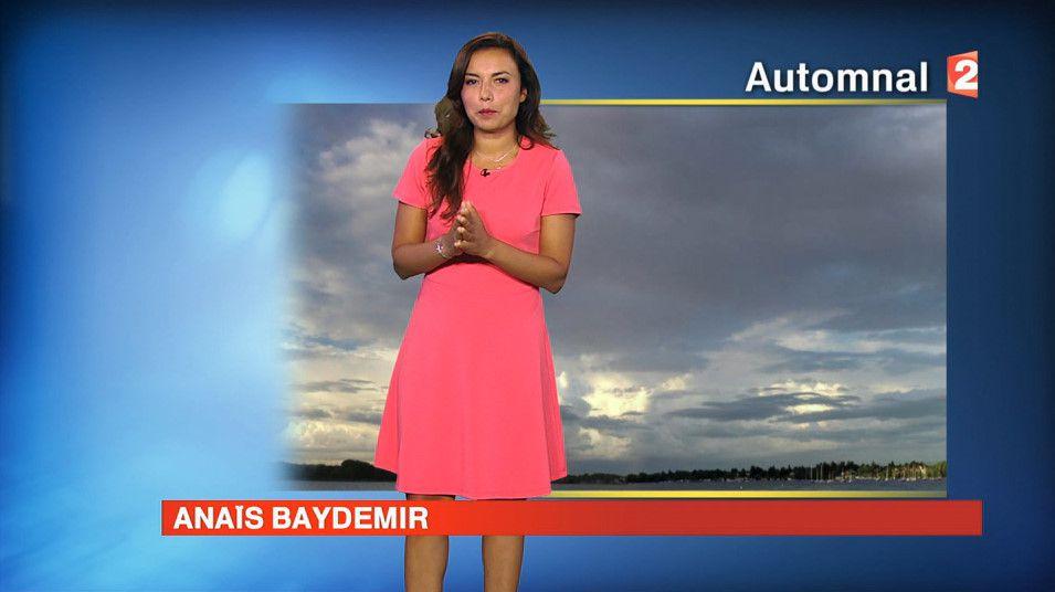 Anaïs Baydemir 01/07/2017 Soir