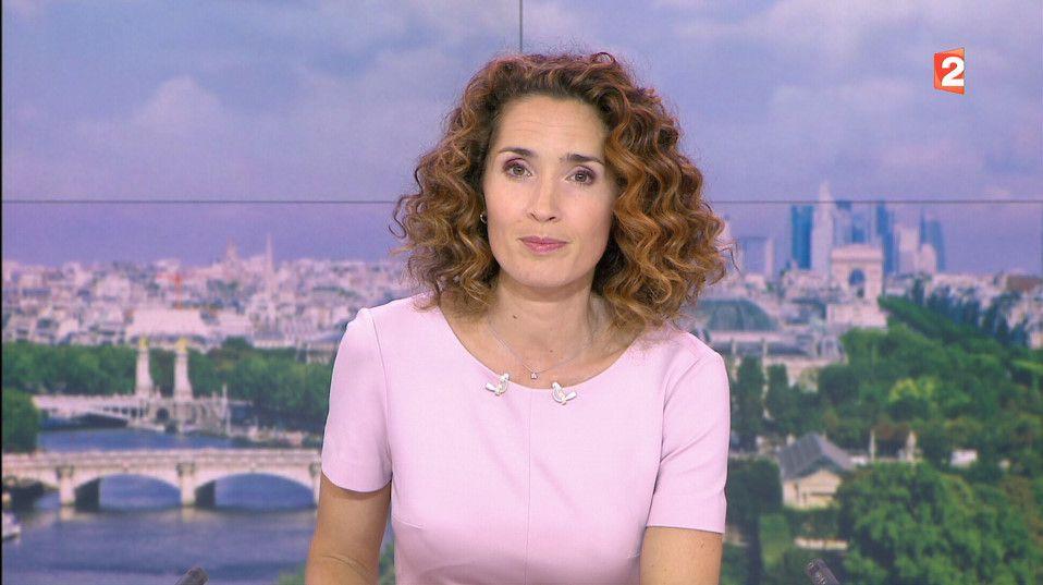 Marie Sophie Laccarau 05/07/2017