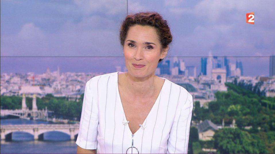 Marie Sophie Laccarau 06/07/2017