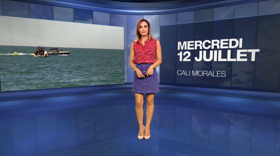 Cali Morales 12/07/2017