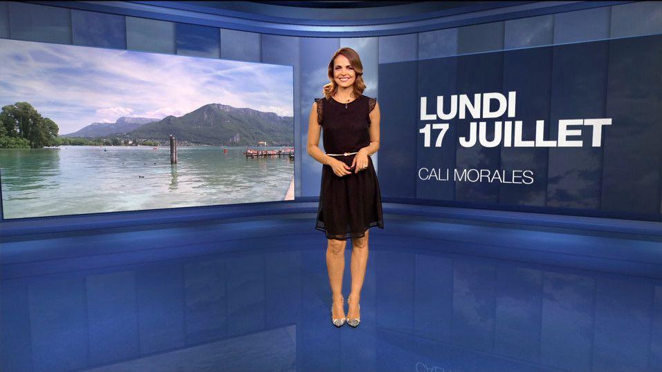 Cali Morales 17/07/2017