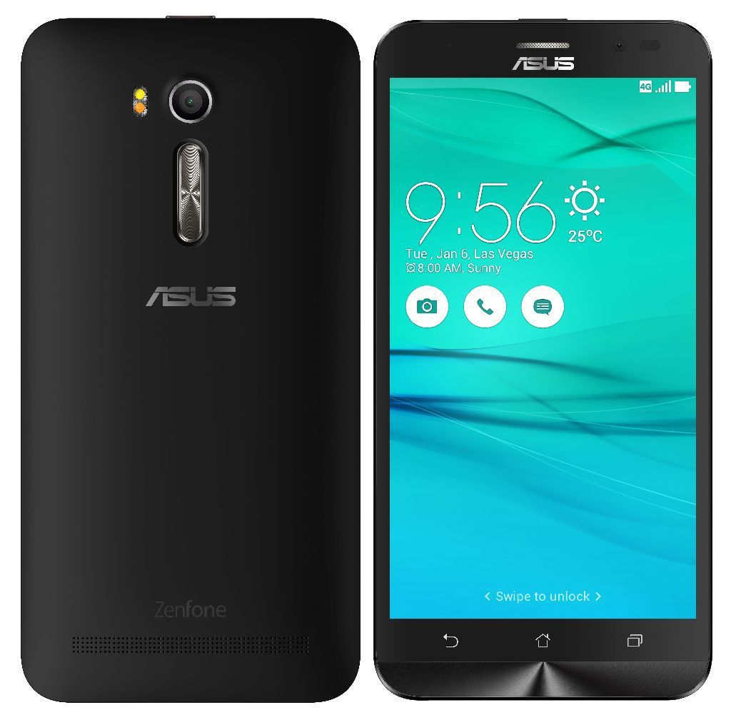 ASUS expands its Zenfone Go series&#x3B; Launches 5.5 variant in India