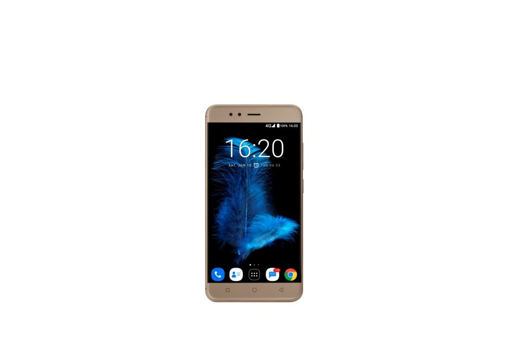 InFocus introduces high power Turbo 5 for Indian consumers
