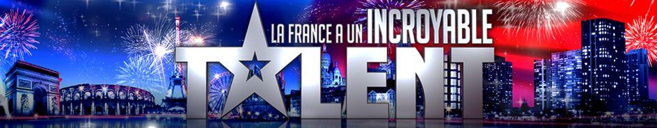 Enorme carton pour le démarrage de La France A Un Incroyable Talent hier soir sur M6