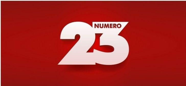 Le nouveau Numéro 23 est en marche !