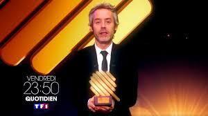 Les Q d'or, ce soir sur TF1