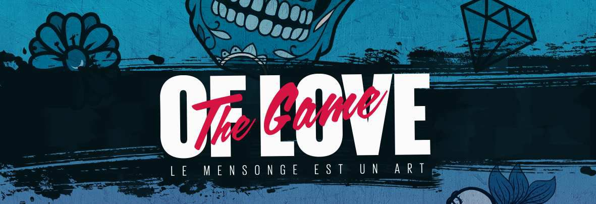 The game of love : Nouveau flop pour NRJ12