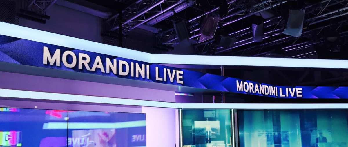 Morandini Live de retour le 4 septembre sur CNews !