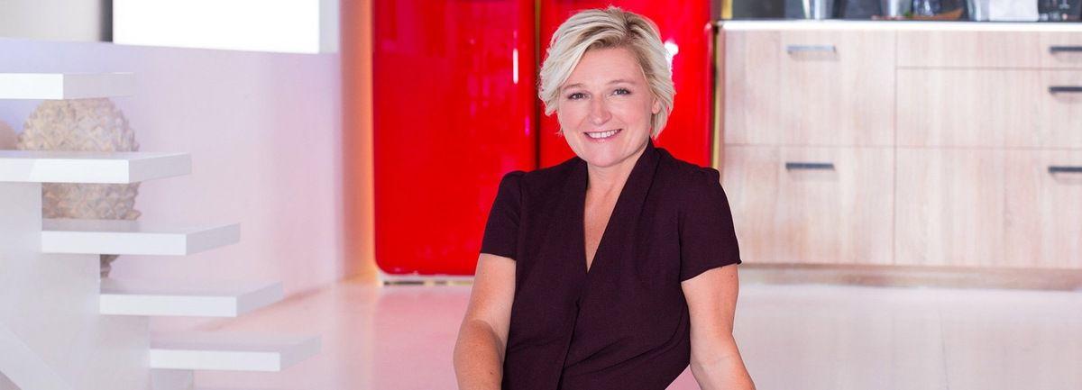 &quot&#x3B;C à vous&quot&#x3B; : Anne-Élisabeth Lemoine tient la barre des audiences à un très haut niveau