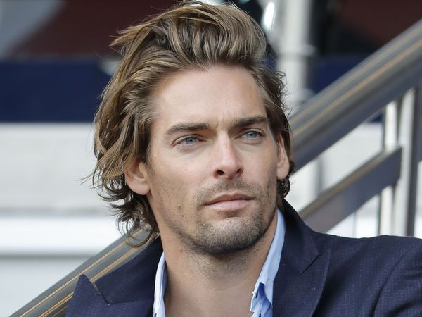 Camille Lacourt/ SIPA PRESS