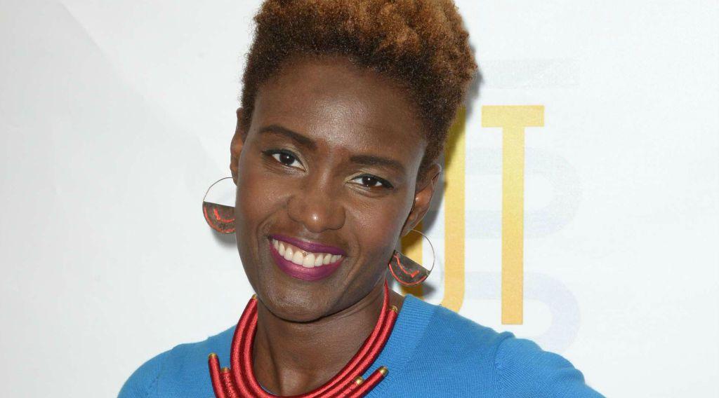  Exclu Planète TV  Rokhaya Diallo commente la saison TV écoulée !