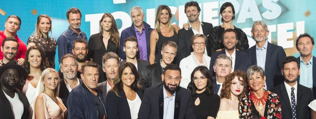 TPMP bat son record d'audience de saison
