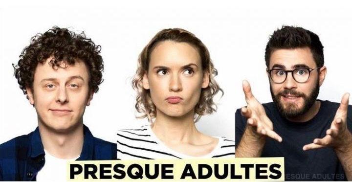 """""""Presque Adultes"""" : Quel score pour le lancement de la nouvelle mini-série de TF1 ?"""