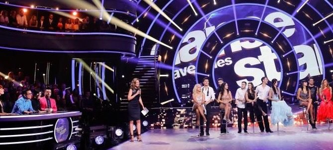 &quot&#x3B;Danse avec les stars 8&quot&#x3B; : 4 danseurs quittent l'émission !