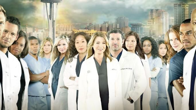 Grey's Anatomy : deux actrices quittent la série !