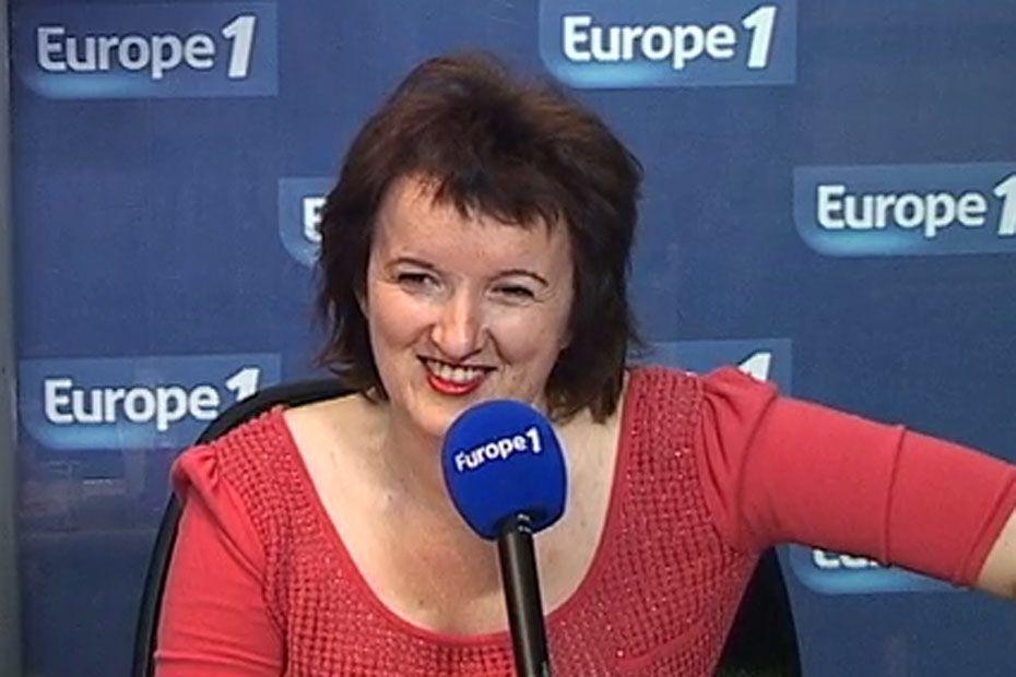 Anne Roumanoff revient sur Europe 1