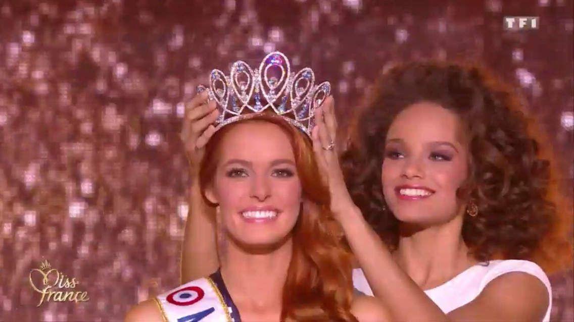 Maëva Coucke est la Miss France 2018 !