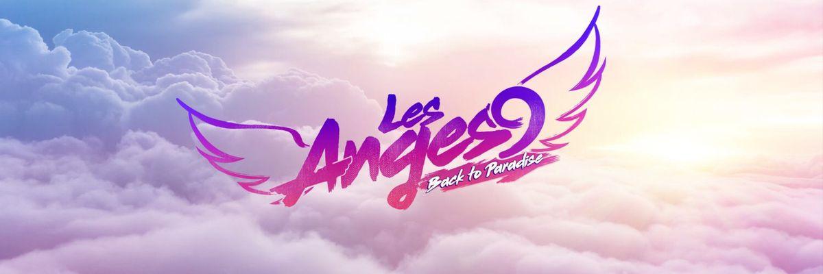"""NRJ12 lance """"Les anges 9"""" le 6 Février !"""