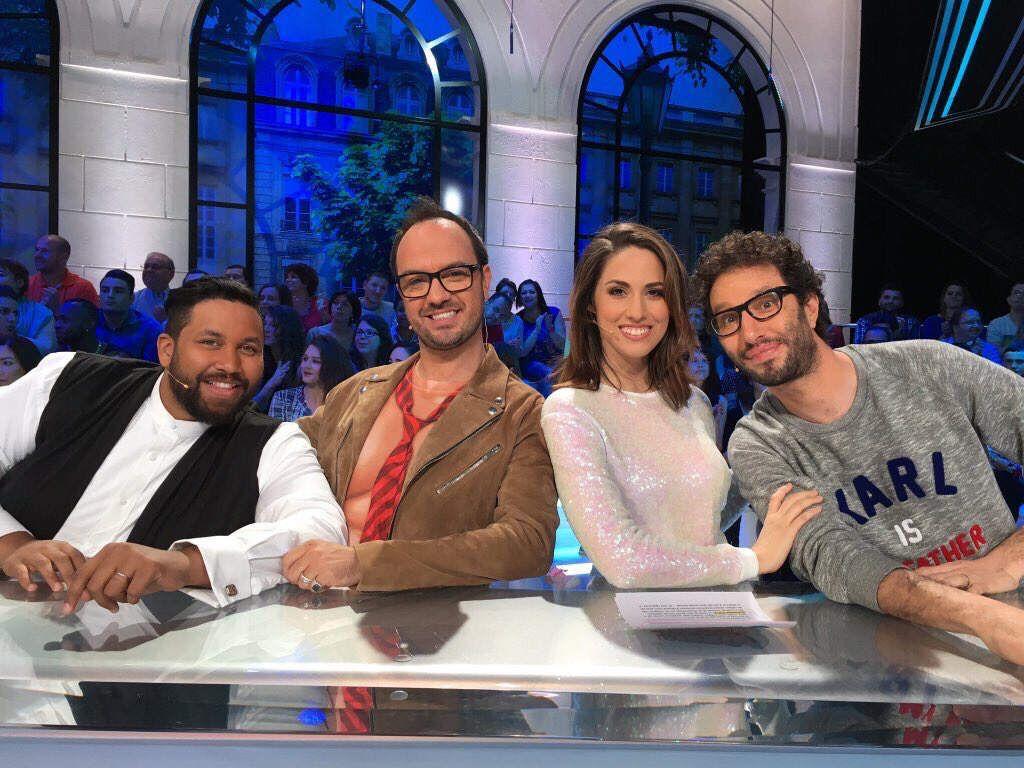 L'HebdoShow continue de cartonner sur TF1