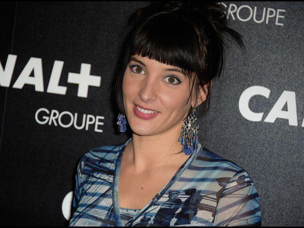 Erika Moulet bientôt sur TeleToon+