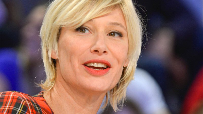 Maïtena Biraben quitte Le Grand Journal