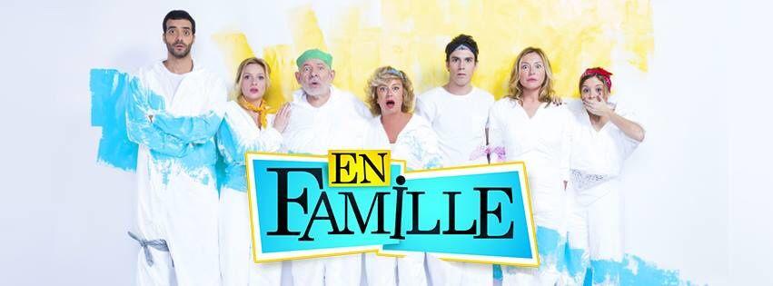 En Famille de retour ce soir sur M6
