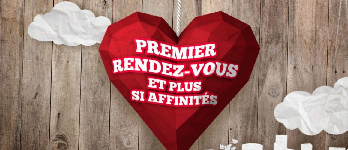 TF1 déprogramme &quot&#x3B;Premier rendez-vous et plus si affinités&quot&#x3B;
