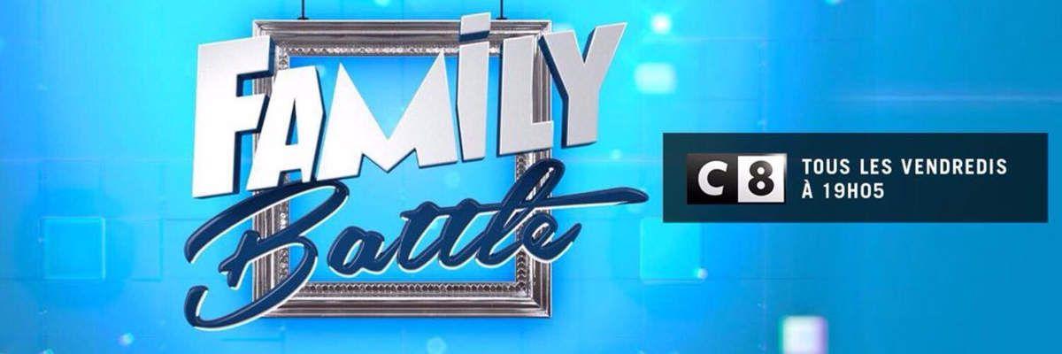 «Family Battle» en nette baisse