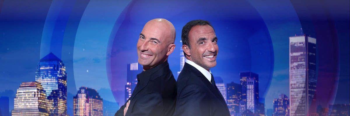«C'est Canteloup» revient ce soir sur TF1