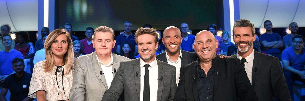 """Le """"Canal Football Club"""" signe un record d'audience"""