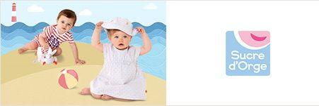 Le trousseau de naissance ou les premiers achats pour bébé - 20 sg ou 22 sa