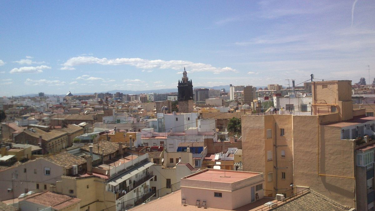 l'Espagne!