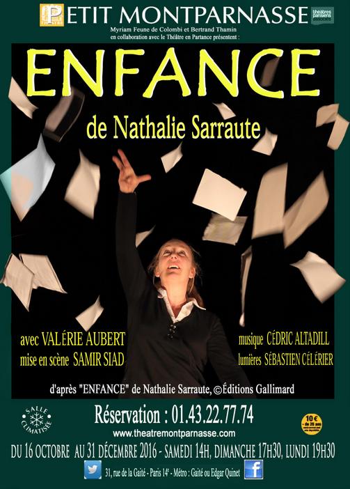 Entretien avec Valérie Aubert et Samir Siad