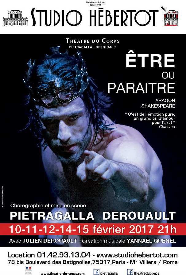 Entretien avec Marie-Claude Pietragalla et Julien Derouault