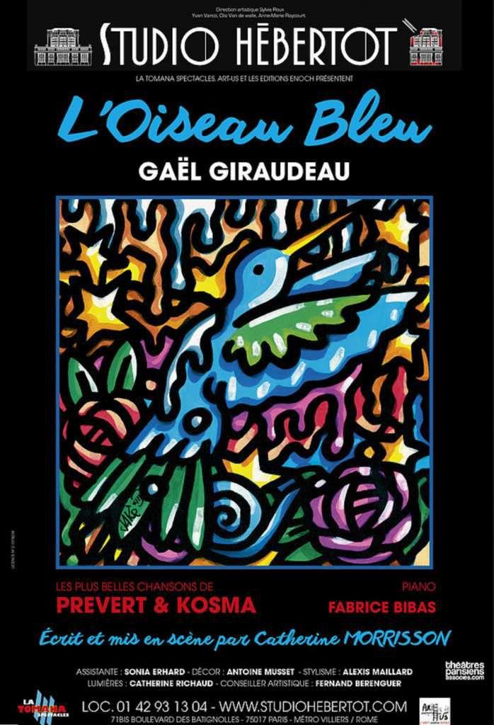 Entretien avec Gaël Giraudeau, Catherine Morrisson et Fabrice Bibas