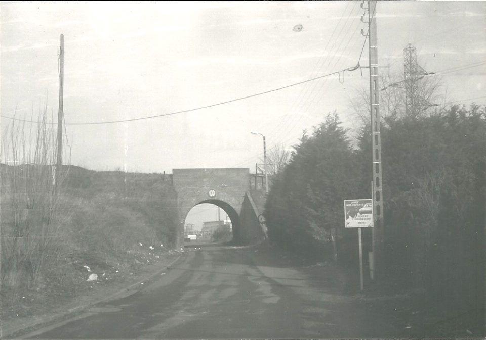 Pont (rue pressé).