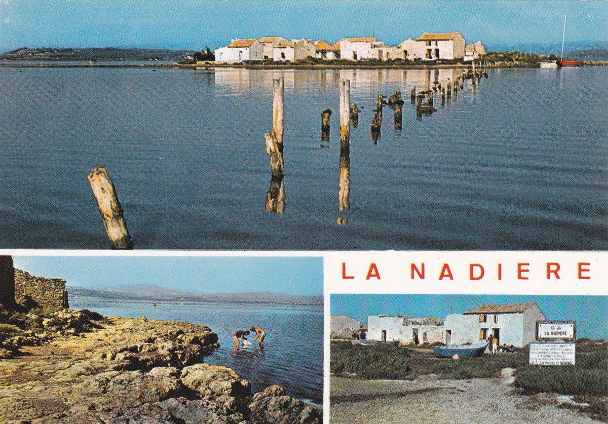 La Nadière