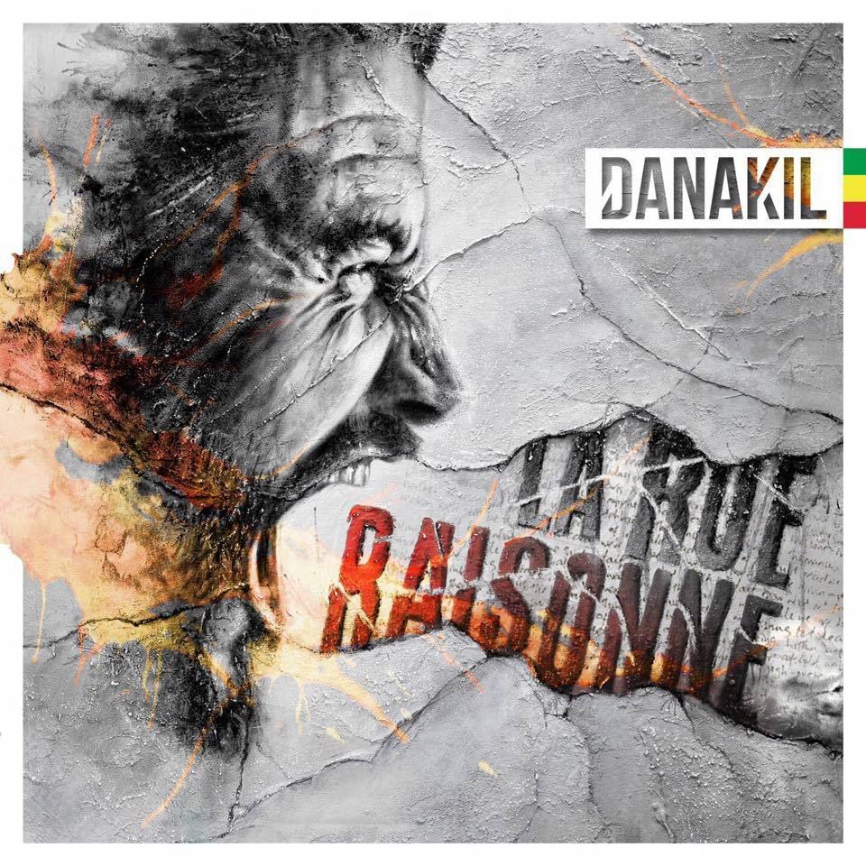 Danakil – La Rue Raisonne