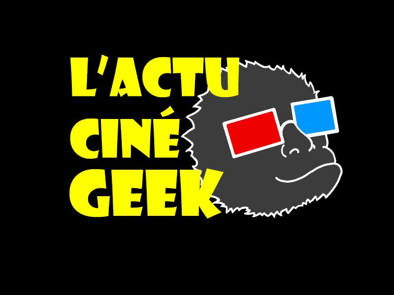 L'Actu Ciné-Geek: Les sorties du 01/06/2016