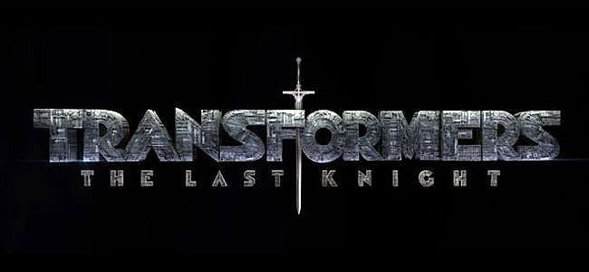 TRANSFORMERS - The Last Knight