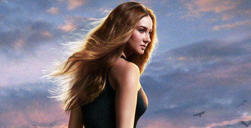 Divergente 4 : Privé de sortie cinéma