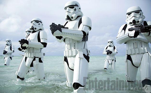 Notre Critique : Rogue One A Star Wars Story