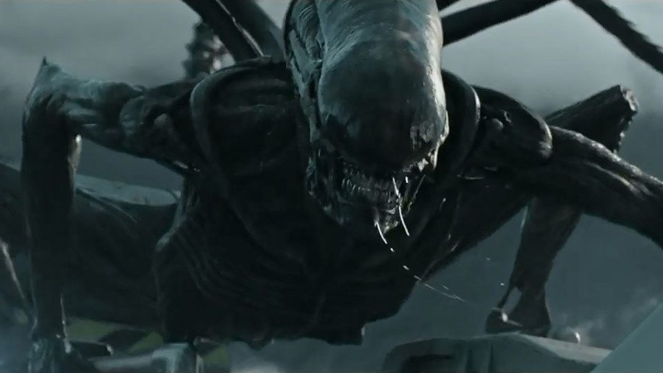 Notre Critique : Alien Covenant