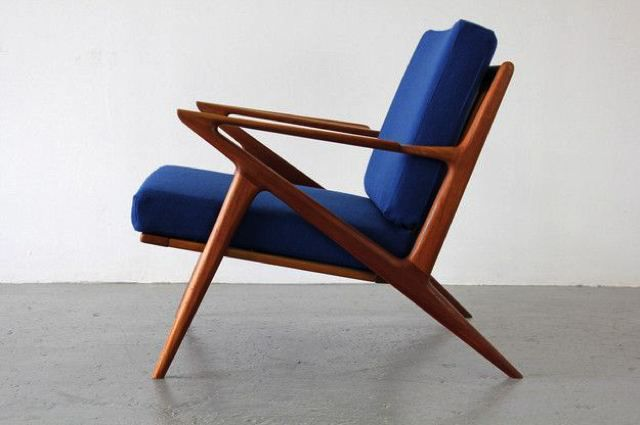 Mid Century Modern Chairs The Rich